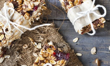 Nutrition On The Go: Grab and Go Snacks