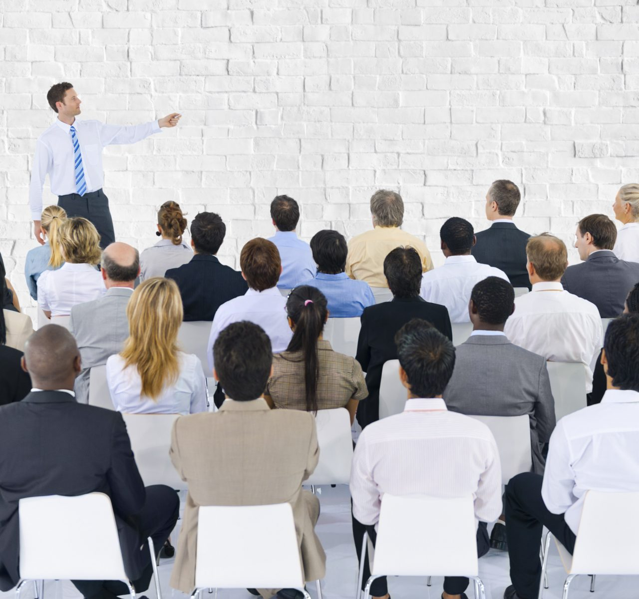 The Importance of Annual General Meeting Attendance!