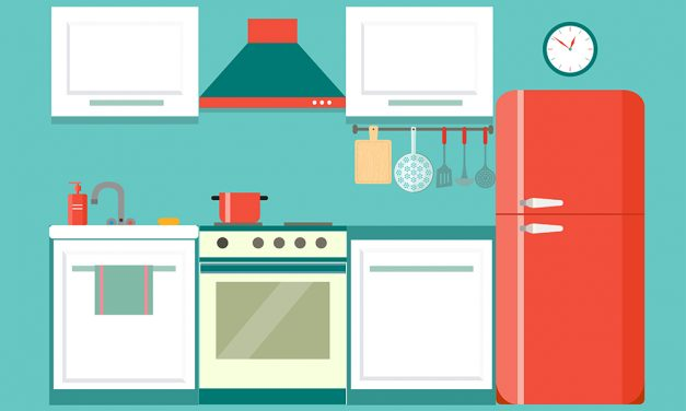 Your Compact Condo Kitchen: Put a Spring in Your Step with these Organizing Tips!