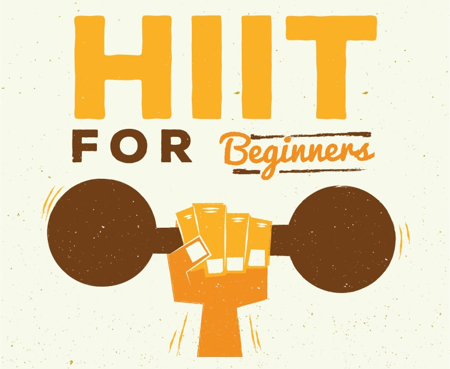 [WEB EXCLUSIVE] HIIT for Beginners!