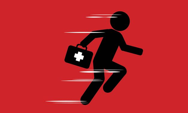 Surviving Medical Emergencies in High-Rise Buildings
