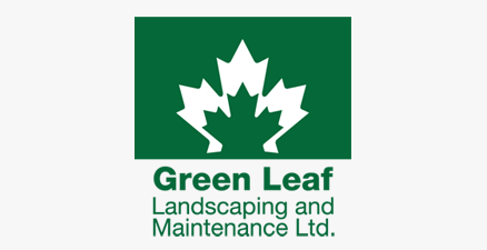 Green Leaf Landscaping and Maintenance Ltd.