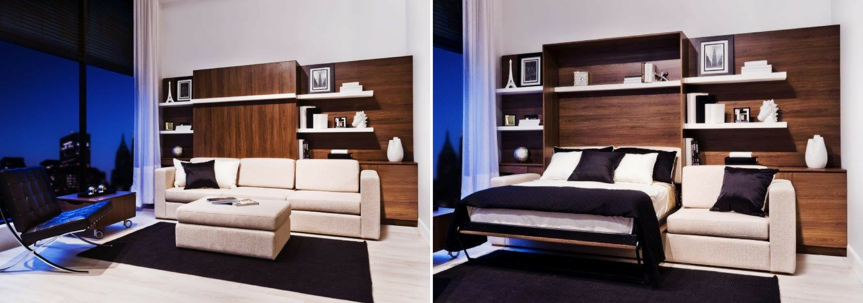 Live Large in Your Small Space | Condo Confidential Magazine