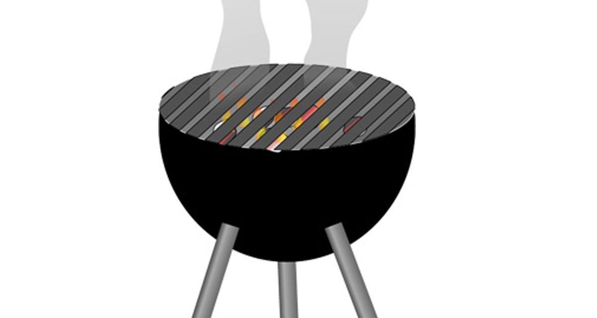 Summer is Here, Grill Up a Lender
